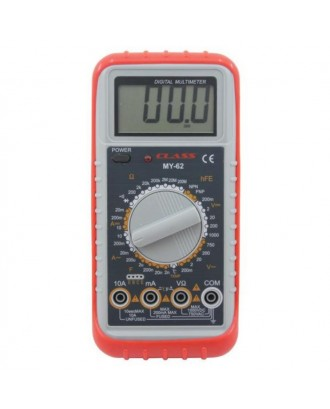 MY-62 ölçü aleti
