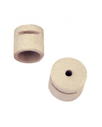 23 mm cam başlık porseleni (ufo soba için)