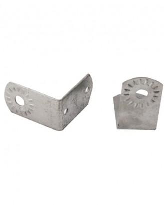 Soba askı aparatı (L demir)