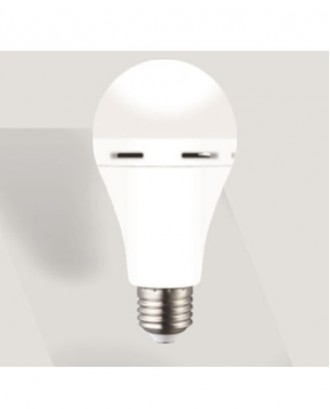 7 Watt Şarjlı Led Ampul
