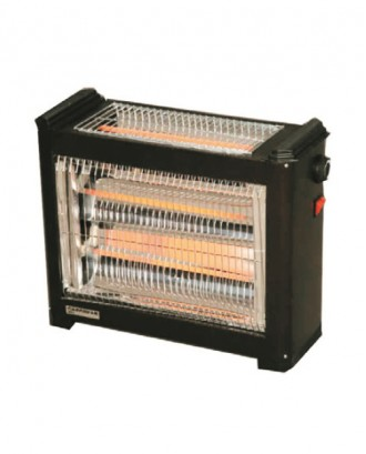 Şömine tipi soba 1800W / 2400W
