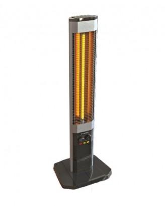 Kumtel TH-1800 Karbon 1sıtıcı 1800 W  (SORUNUZ)