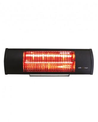 İnfrared dış ortam ısıtıcı (Cafe tipi)  (SORUNUZ)