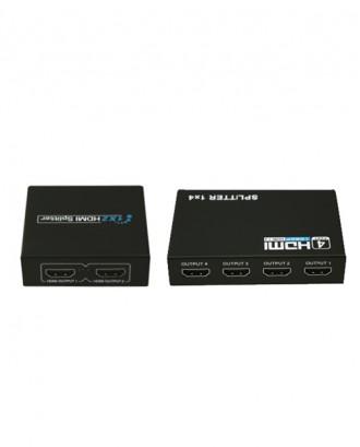 HDMI Çoğaltıcı 2 li , 4 lü