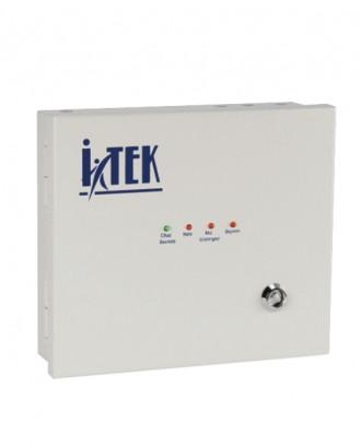 Deprem sensörü TA-4 (asansör için)