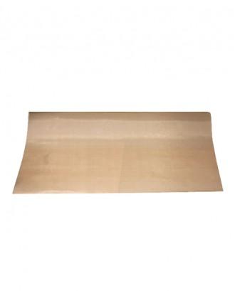 Teflon kumaş 0,13 mm ( Yapışkanlı )