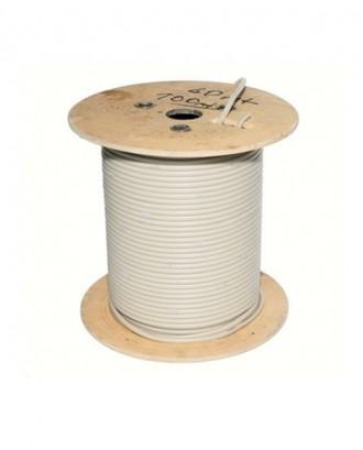 Kesilebilir kablo rezistansı 1mt 50w