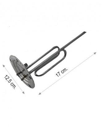 Termosifon rezistansı 1800 W 220 V 8.5 0