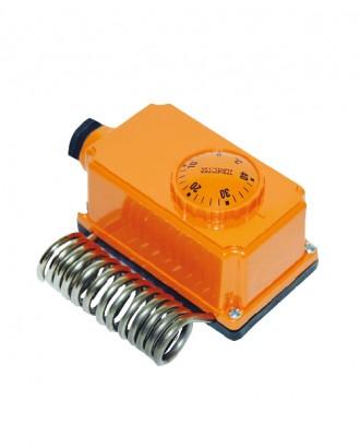 Kuluçka termostatı (0-40)
