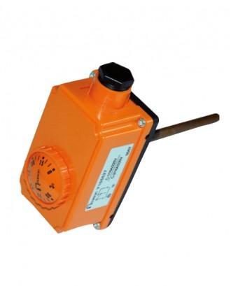 Kazan termostatı (0-90)