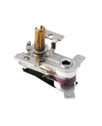 Soba termostatı 16 amper (Mil boyu : 1.5 cm.)