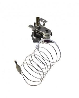 Spiralli termostat 16 amper (Mil boyu : 1.2 cm.)